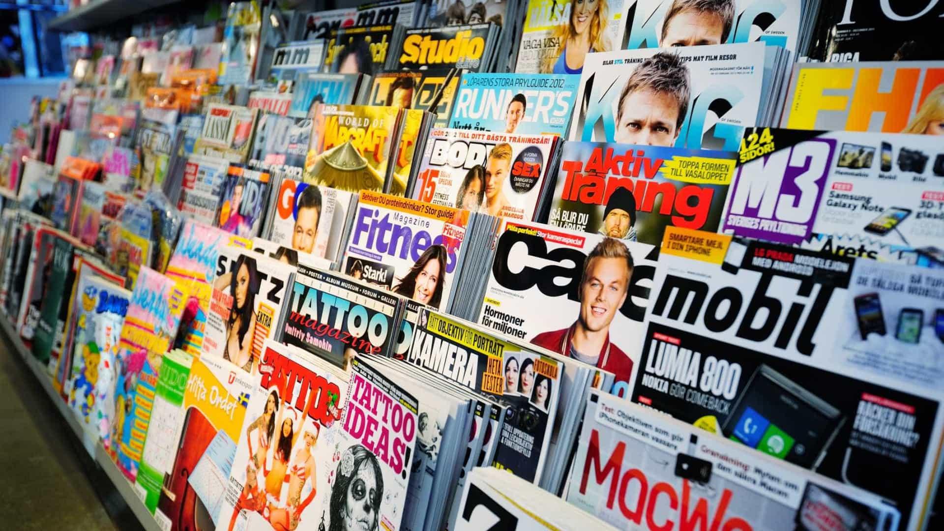 Assessoria de imprensa: a mídia impressa está acabando?