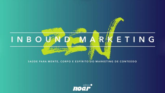 Inbound Marketing Zen
